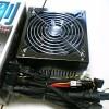 【コイル鳴き】パソコンの電源がキーンと高い音がします。パソコンの電源を交換して解消。