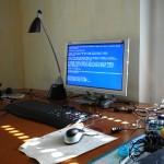 【VMware ESXi】ネットワークコントローラの問題を解決するために、Intel(インテル)製のLANカードを購入しました。