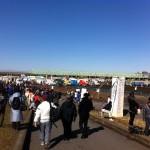 【第2回東京・赤羽ハーフマラソン】人生初のハーフマラソン。僕の結果