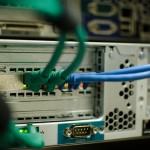 ESXi上のVLAN間で通信(VLAN間ルーティング)できるようにしたい。