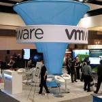 vSphere Client 4.1でESXi3.5上仮想マシンのコンソール画面を開くと真っ白に