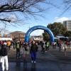 【第35回読売犬山ハーフマラソン】僕の結果。陸連登録者はけっこう優遇された。