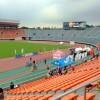 【RUNNETフライデーナイト・リレーマラソン in 国立競技場 夏大会】を振り返る。僕の結果!