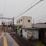 かもしかハーフ 中菰野駅到着!