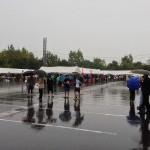 「第8回鈴鹿山麓かもしかハーフマラソン」 明日開催!雨の場合は…