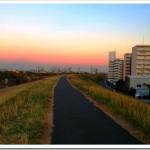 11/30の練習(2) 午後練(jog+walk)を追記。