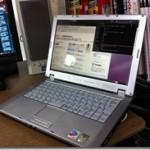 「Ubuntu 11.04 Beta2」を入れる。