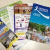 「2013北海道マラソン」の参加案内が届きました。