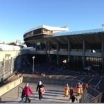【第11回NEW新宿シティハーフマラソン】結果! 「荒川30K冬大会」の翌日ですが無事完走!ハーフ1時間19分50秒。