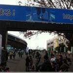 「第10回NEW新宿シティハーフマラソン」10kmの部で走ってきた。