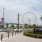 「FM AICHI マラソン大会 in ラグーナビーチ」のお知らせをもらった!