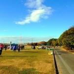 コースレコードを更新したい!「マラソントレーニング in 庄内緑地公園 vol.8」