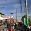 新春矢作川マラソン もうすぐスタート