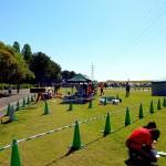 【マラソントレーニング in 庄内緑地公園 vol.11】5月3日開催!2月26日よりエントリー開始!