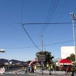 【第30回三河湾健康マラソン大会】無事完走!