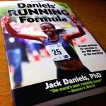 【Daniels' RUNNING Formula】新版(第3版)届きました!