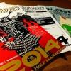 【第36回読売犬山ハーフマラソン】参加案内・ナンバーカード引換証が来た!燃えてます!