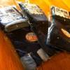 【ランニングソックス】安い5本指ソックスを買いました。