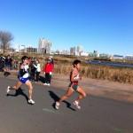 【川内優輝】「名古屋シティマラソン2014」参戦!あくまで一般参加。