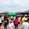 【第2回ラグーナビーチ 3時間&6時間みんなでわいわいリレーマラソン】6月8日開催!エントリー完了!