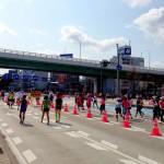 【名古屋ウィメンズ/シティマラソン2014】写真で振り返る!(終わり・川内優輝選手の表彰式編)