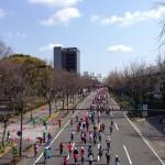 【名古屋ウィメンズマラソン2014】3回大会連続で参加者数のギネス更新!参加率91.0%!