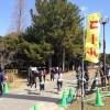 【2014ランニングフェスタ in 庄内緑地公園】2時間走の部、32.2キロで無事完走!