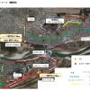 【かかみがはらシティマラソン2014】大会当日スケジュールとコースマップを確認!