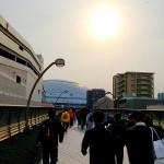 【名古屋ウィメンズ/シティマラソン2014】走りやすさは最悪!少しでも快適にするために何かある?