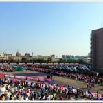 【ラン×スマ】4/12(土)観ました!「名古屋ウィメンズマラソン2014」特集・後編!高樹リサさん、やりました!