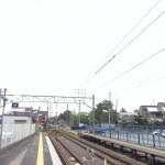 【第13回恵那峡ハーフマラソン】出発です!雨がぱらついてる!?