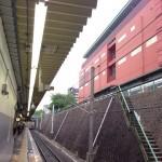 【第13回恵那峡ハーフマラソン】金山駅(愛知)でJR中央本線(東海)遅延中!
