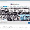 【川内優輝】「2014北海道マラソン」の日(8月31日)は「パースマラソン(City to Surf, Perth)」に参戦!