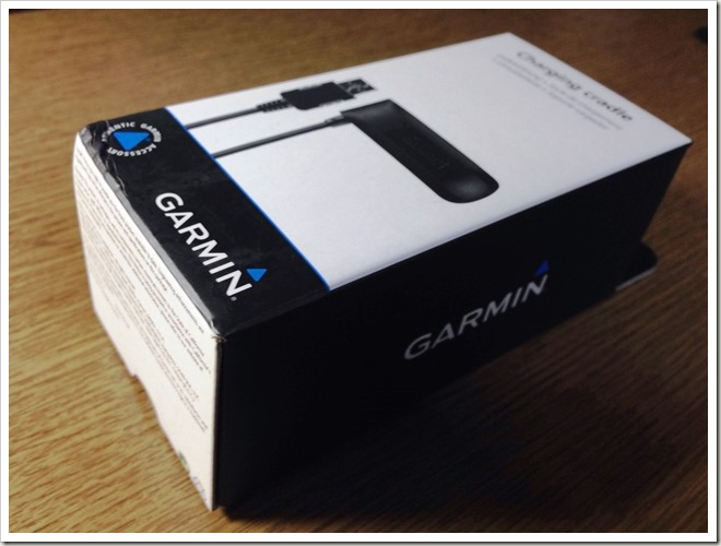 Garmin(ガーミン) ForeAthlete 610 充電クレードル(クリップ)