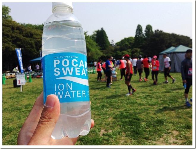 マラソントレーニング in 庄内緑地公園 vol.11