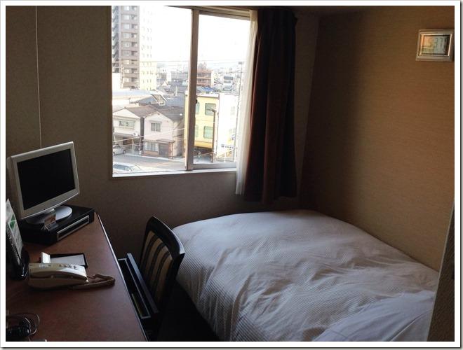 シルクホテル 部屋