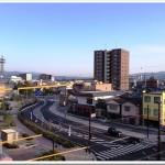 【第7回信州なかがわハーフマラソン】大会前日・宿泊ホテルの飯田「シルクホテル」に到着!