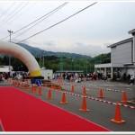 【第7回信州なかがわハーフマラソン】写真で振り返る!大会当日。