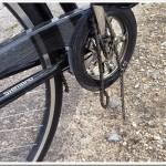 チェーンが切れた!【あうて ケガの保険 Bycle】の自転車ロードサービスを使わなかった!