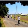 【月刊Cheekマラソン大会 NAGOYAスマイルマラソンvol.8】写真で振り返る!大会当日。