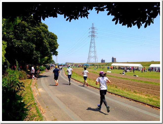 月刊Cheekマラソン大会 NAGOYAスマイルマラソンvol.8