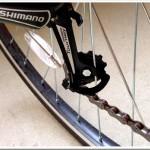 【自転車チェーン】交換作業は断念。そして、新車購入