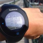 【第4回高橋尚子杯ぎふ清流ハーフマラソン】前日・1km刺激走。3'03″!
