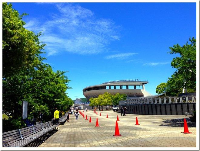 第4回高橋尚子杯ぎふ清流ハーフマラソン・大会前日