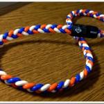 【COLANCOLAN(コランコラン)TWIST smart ネックレス】デザインもかなりイケてる。使ってます!