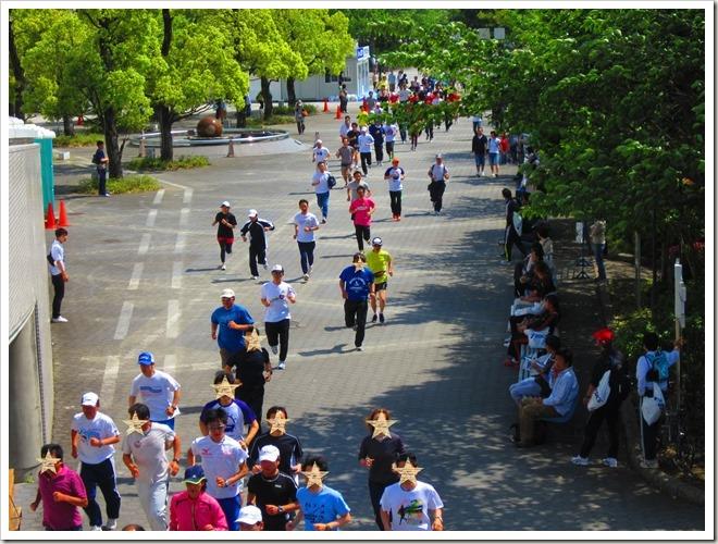 第1回高橋尚子杯ぎふ清流マラソン