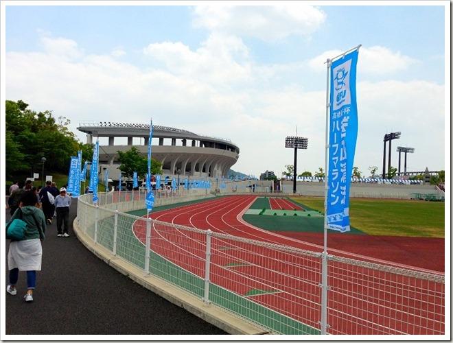 第3回高橋尚子杯ぎふ清流ハーフマラソン