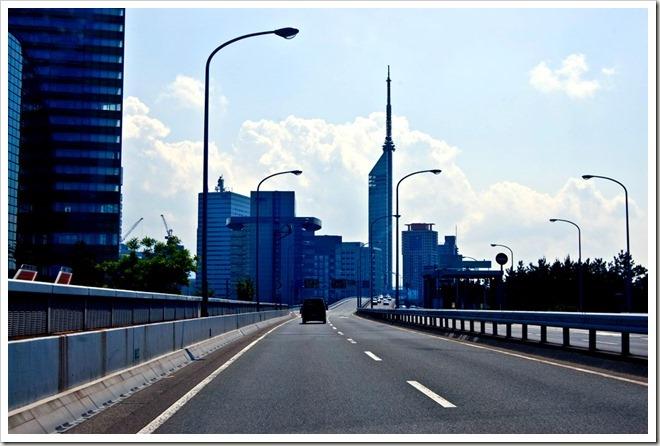福岡都市高速道路