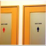 【おりひめトイレ】好評!男性向けにも何か欲しい!洗浄+洋式は必須!?