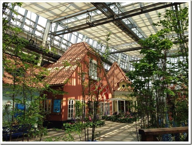 安城産業文化公園デンパーク